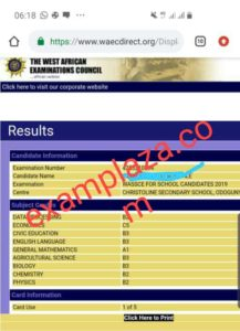 WAEC MARKETING FREE EXPO